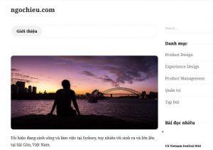 Ngoc Hieu Blog